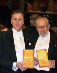Marshall and Warren Nobel Prize H Pylori